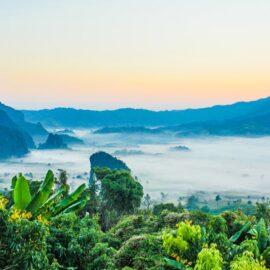 Outdoor til Thailand