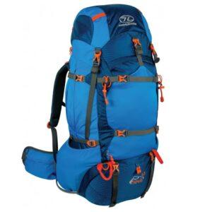 Highlander Ben Nevis 65 liters rygsæk