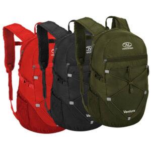 Highlander Venture 20 liters daypack