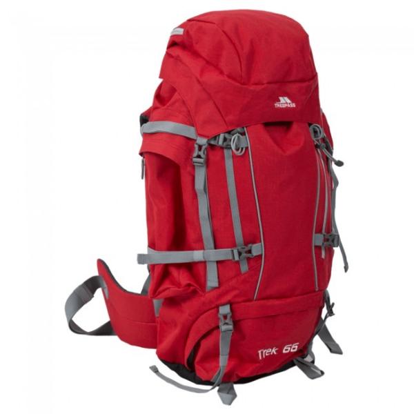 Trespass Trek 66 liters rygsæk