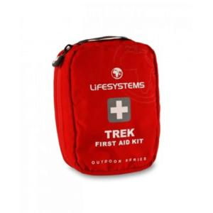 Lifesystems Førstehjælpssæt Trek