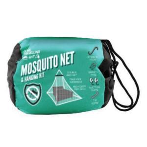 Myggenet inkl. hængekit