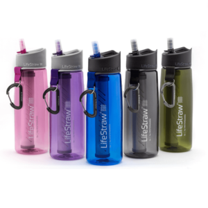 Lifestraw GO 2-stage 650 ml drikkedunk