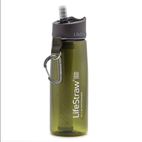 Lifestraw GO 2-stage 650 ml drikkedunk
