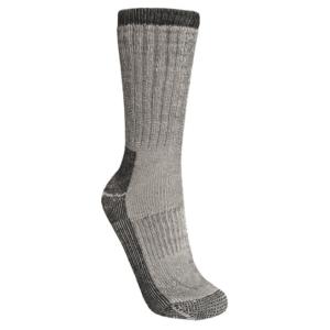 Trespass vandrestrømper i merino uld i grå