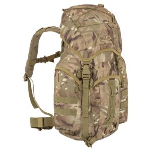 Highlander Pro Force daypack 25 liter camo