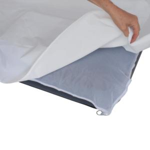 Anti bed bug lagen