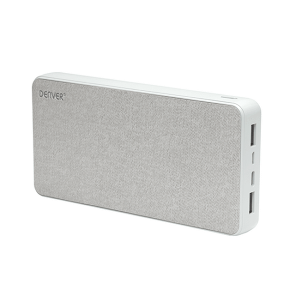 Denver 20000 mAh Powerbank