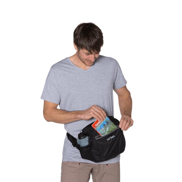 Tatonka 3 liters bæltetaske