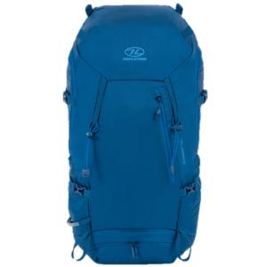Highlander Summit 40 liters rygsæk i blå