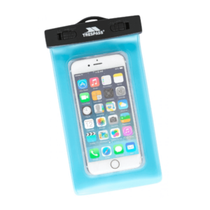 Trespass vandtæt pose til smartphone