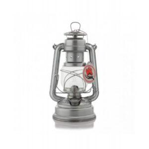 Feuerhand Hurricane lanterne zink