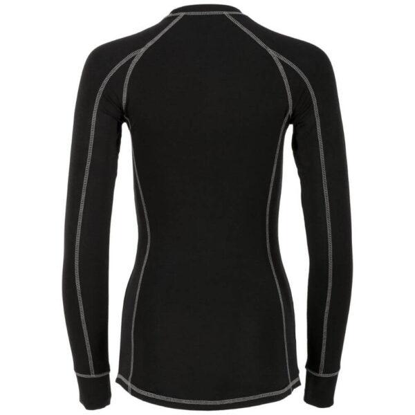 Highlander Bambus Base layer shirt kvinder