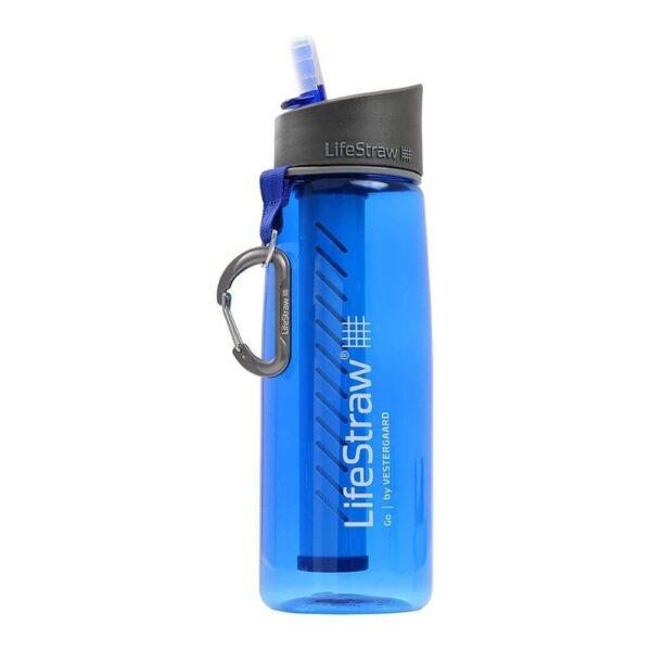 Lifestraw GO 1-stage 650 ml drikkedunk