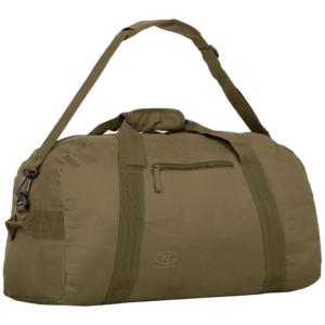 Highlander Cargo duffelbag 65 liter