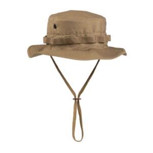 US Coyote GI Boonie Hat Sand