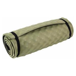 Highlander Comfort Camper Mat liggeunderlag grøn