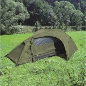 Mil-Tec Recom telt til 1 person