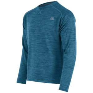 Highlander Crew Neck Sweater Mid-layer blå