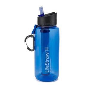 Lifestraw GO 2-stage 1 liter drikkedunk
