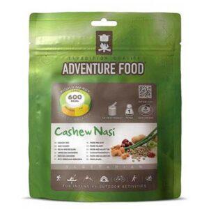 Frysetørret mad Cashew Nasi