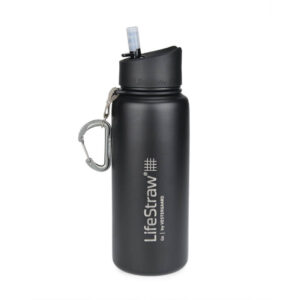 Lifestraw GO vakuum rustfrit stål 710 ml drikkedunk