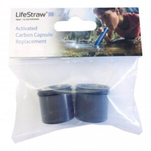 Lifestraw 2 stk kulfilter