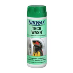 Nikwax Tech Wash vaskemiddel
