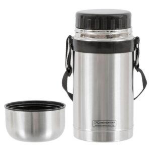 Highlander Duro termoflaske 1 liter rustfrit stål