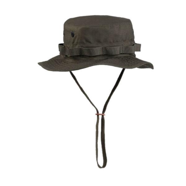 US Coyote GI Boonie Hat Grøn