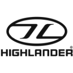 Highlander outdoor logo