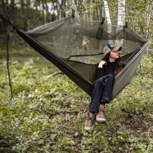 Snugpak Jungle Hammock hængekøje