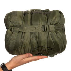 Snugpak Sleeper Lite sovepose (basecamp)