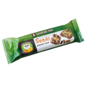 Adventure Food - Energy Bar Seeds energibar
