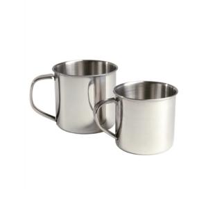 Mil-Tec Drikkekrus rustfrit stål 300 ml