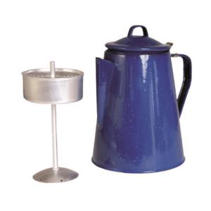 Mil-Tec Emalje kaffekande 2 liter