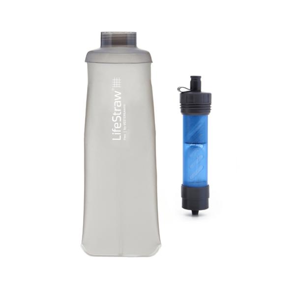Lifestraw Flex Squeeze Bottle 650 ml