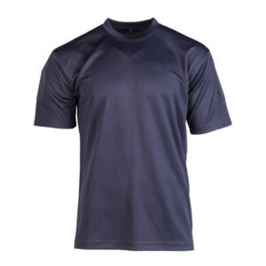 Mil-Tec tactical quick-dry T-shirt blå
