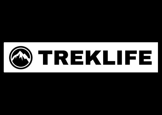 Treklife logo