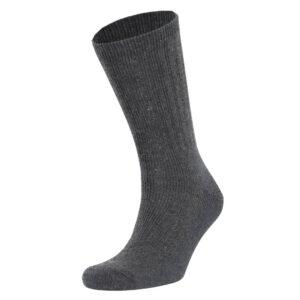 Trespass Stroller vandrestrømper i merino uld i mørkegrå