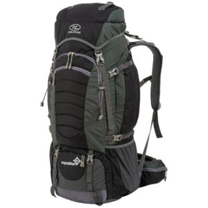 Highlander Expedition rygsæk 85 liter
