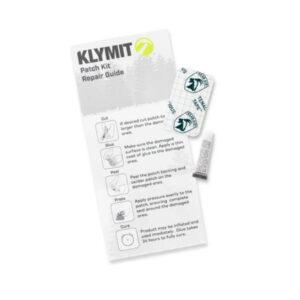 Klymit Patch Kit reparationssæt
