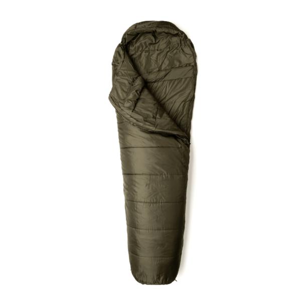 Snugpak TSB Basecamp sovepose grøn