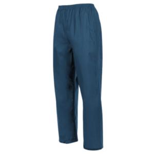 Highlander Stormguard Stowaway bukser blå