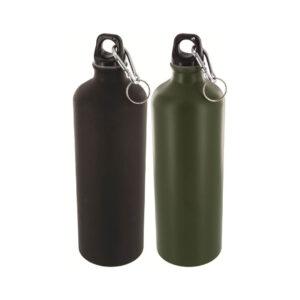 Highlander drikkeflaske alu 1 liter