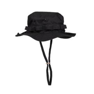 Mil-Tec GI Boonie Hat sort