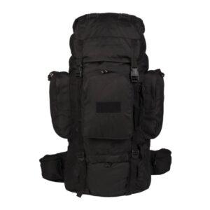 Mil-Tec Recom 88 liters rygsæk sort