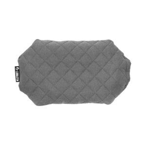 Klymit Luxe pude grå