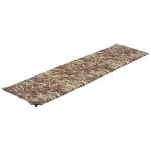 Highlander Base L liggeunderlag camouflage