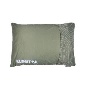 Klymit Camp pude grøn